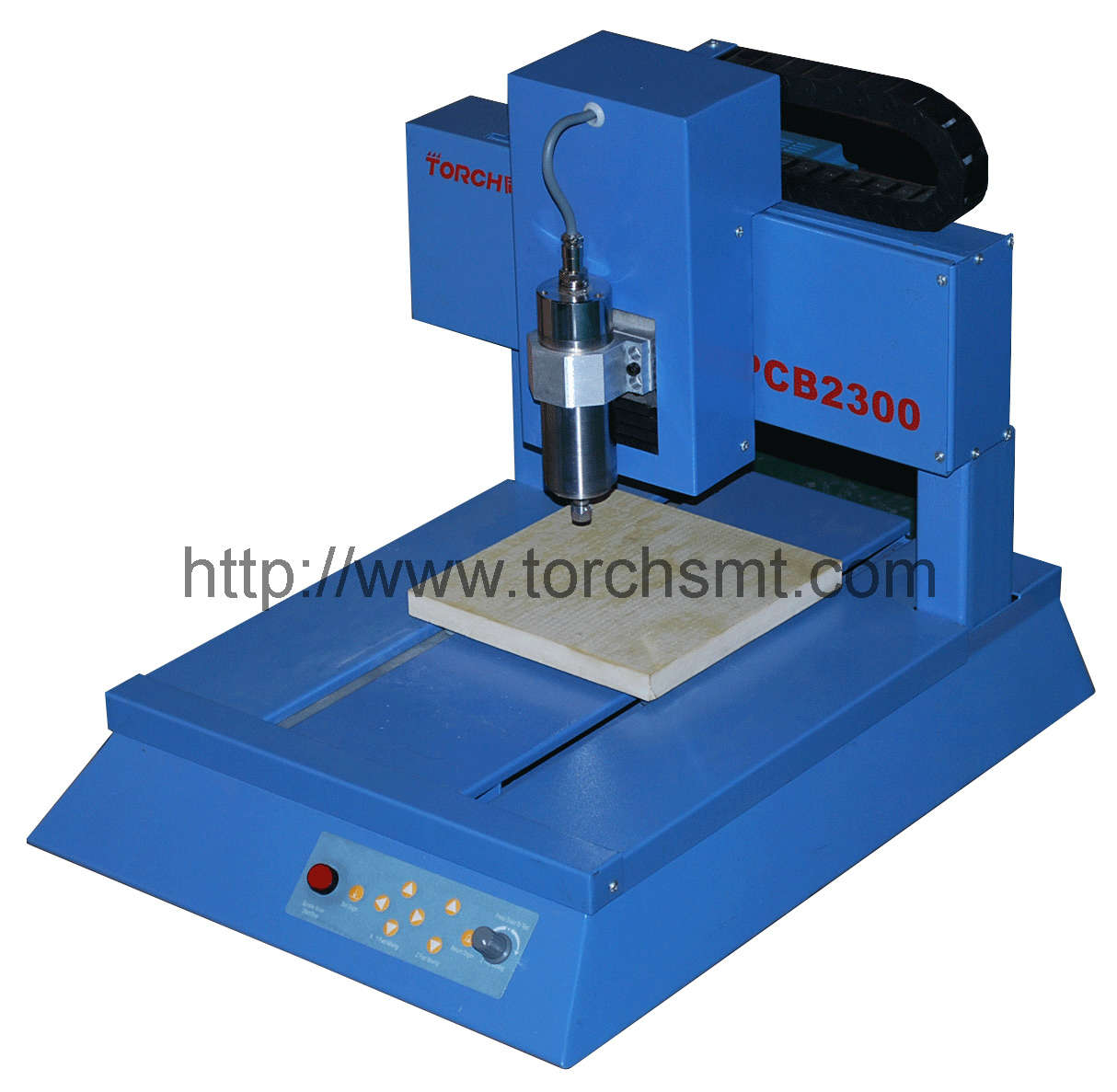 Plate making machine PCB2300